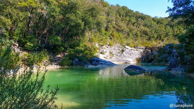 Découvrez les meilleurs coins de baignade du Gard et d'Occitanie